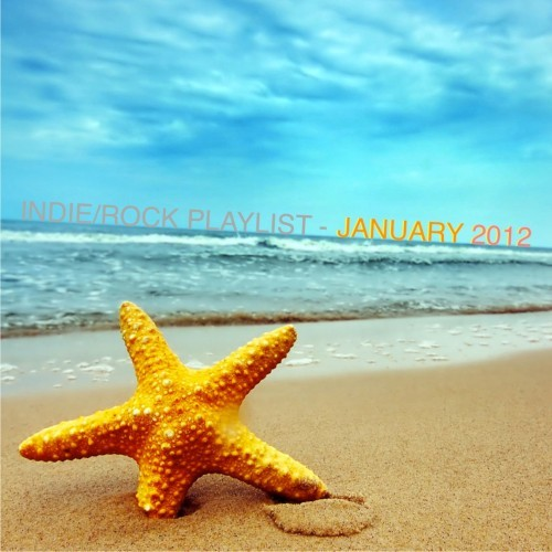 We've been added to the Indie/Rock Playlist for January 2012! Check out all the other names found…some other Portland locals made it as well! The start of the new year is slowly taking shape and filling out wonderfully. We hope the same for all of you, too!