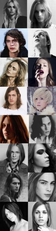katalepsja:  Androgynous model of the year - resultsOut of the competition:  Andrej Pejic  some of you voted for him anyway… but it's just obvious, he's a patron and a leader of the trend… I asked you to vote for others… here are the results:1st place: Stav Strashko2nd place: Paul Boche3rd place: Jaco Van Den HovenDanila KovalevStas Fedyanin4th: Marcel CastenmillerDima Sedgwick5th: Bartek Borowiec6th: Miles McMillanEugeniy Sauchenka7th: Darell FerhostanTomek SzczukieckiMichael Tintiuc8th: Nexion KindNagel Lanvaettiralso mentioned:Brett White, Ton Heukels, Nicola Wincenc, Chris Arundel, Felix Branch, Vladimir Maximov, Alex Pirzio-Biroli, Hakan Sezer, Viggo Jonason, Berthold Rothas, Aaron Chisum, Beautiful nameless boy, Alden Nagel, Wiktor Hansson, Jonas Sandstrom, Cornelius Carol, Egor Chernov Thank you!     Yay, my baby is on top! Congrats Andrej!   And my fellow countryman is on #7! Congrats Darell!