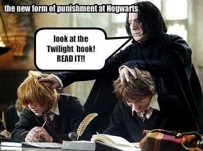 Read the Twilight books Click Here for more Awesome Memes @ Meme-City