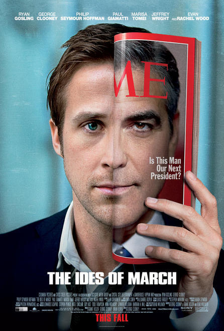 Movie #2 _ The Ides of March