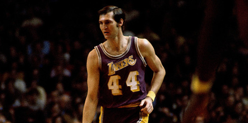 Jerry West #Lakers