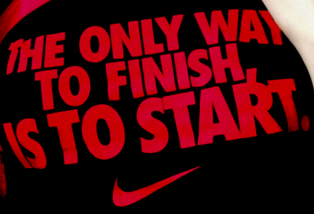 Nike quotes are always great