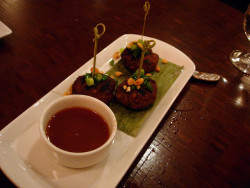 Appetizer @ Mai House - 186 Franklin Street by wEnDaLicious on Flickr.