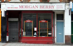 Morgan Berry, Brixton Hill SW2
