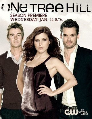 "I am watching One Tree Hill                   ""I watched the One Tree Hill trailer. Excited to see the premiere!""                                            51 others are also watching                       One Tree Hill on GetGlue.com"