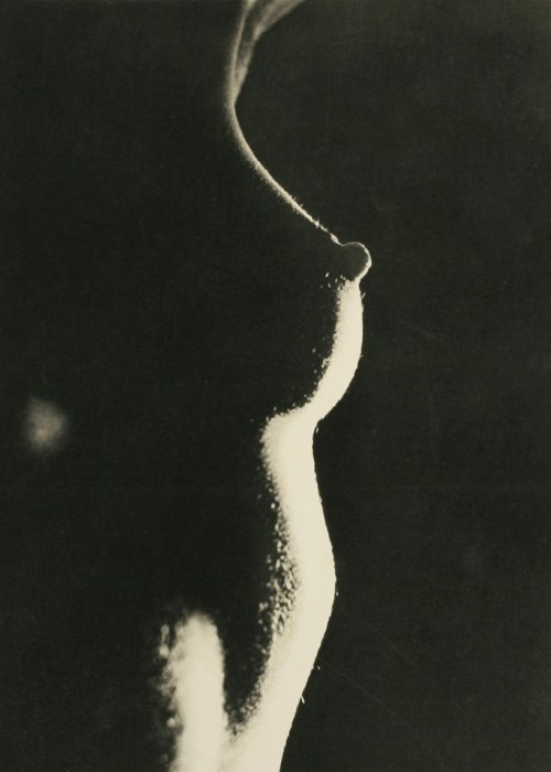 Erwin Blumenfeld for Verve, 1937