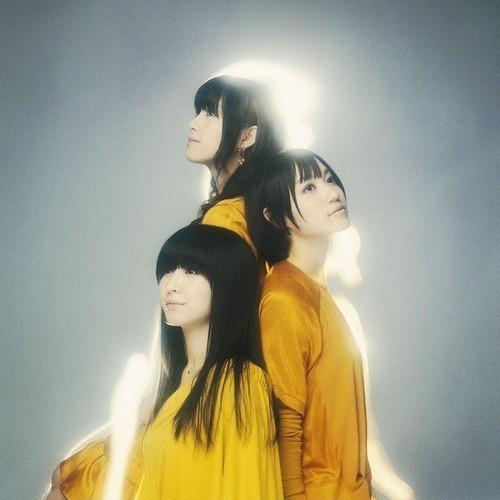 Perfume - Dream Fighter