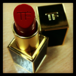 Tom Ford lipsticks ❤