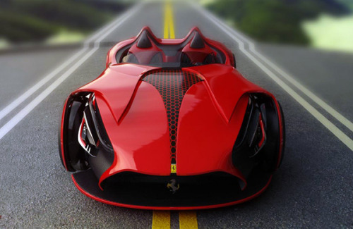 Best, wildest concept cars of 2011