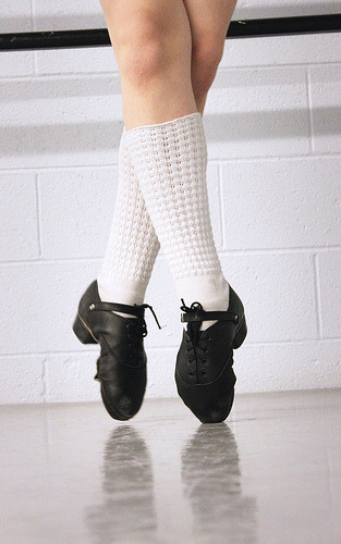 Shelley Irish Dance Workshop (by Shelly Hathaway Photography)