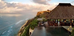 homedesigning:  Stunning Bulgari Resort in Bali