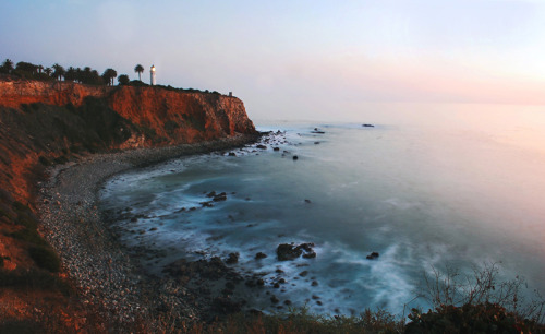 neuroactivity:  Palos Verdes lighthouse