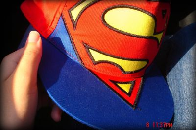 love this cap :P