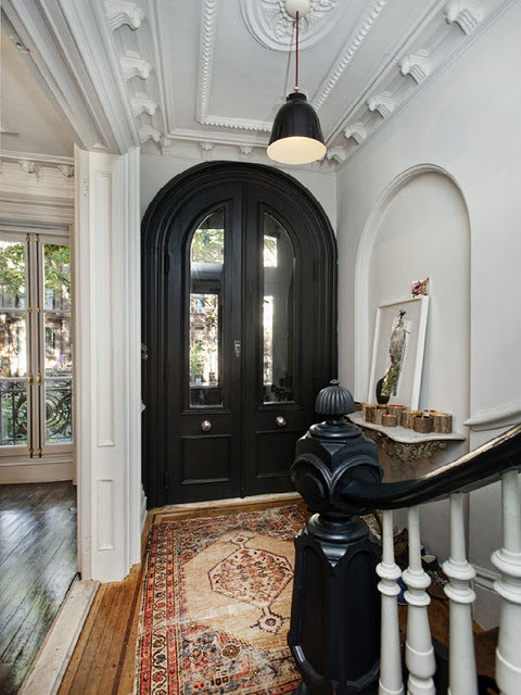 Foyer Fancy!