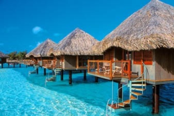 Bora Bora. Bucket List