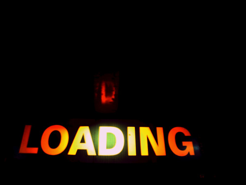 "Loading area only. ""Traveling is like flirting with life. It's like saying, 'I would stay and love you, but I have to go; this is my station.'""  – Lisa St. Aubin de Teran (English novelist)  Bus loading platform, Ayala Avenue Canon powershot A430"