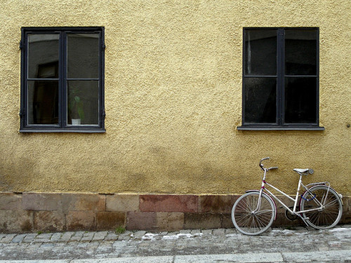 delyune:Sunday morning in Uppsala by Georgios Karamanis