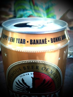 adrcc2:  Banané (happy new year in Creole) #Mauritius (Photo by adrcc2)