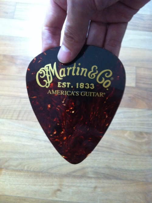 XXXXXXXXXXXXXL.. Pick.. :-) by Martin&Co