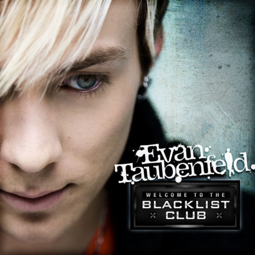 Evan Taubenfeld - Welcome To The Blacklist Club / Pumpkin Pie