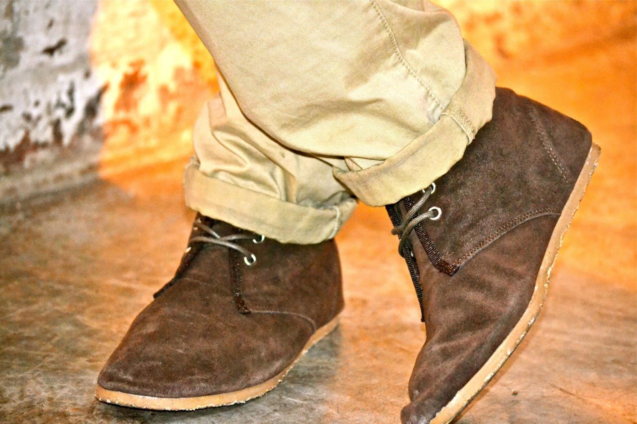 STUTTAFORDS STREET STYLE | URGE I picked up this pair of brown suede Urge high tops from www.stuttafords.co.za a week or so ago and this past weekend felt like the perfect occasion to test them out. They're comfortable and brown isn't your colour, they come in black too.