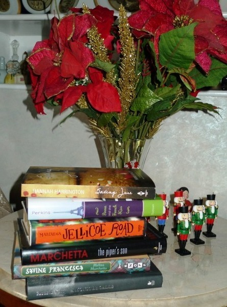 Some of my favorite reads in 2011.
