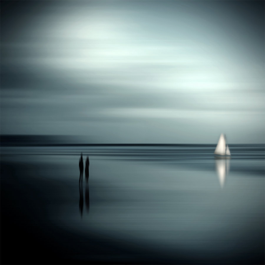 In those days by ~latoday - Anja Bührer