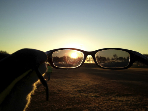Sunrise Sunglasses on Flickr.