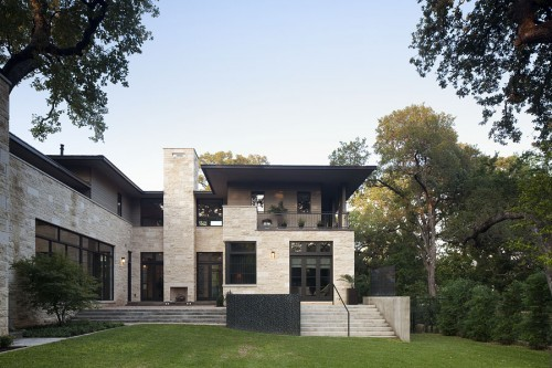 georgianadesign:  Contemporary in Austin, TX. Jay Corder, AIA.