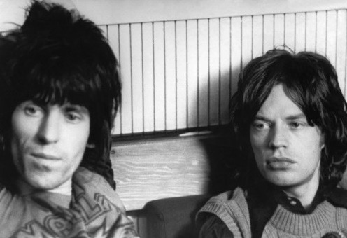 keef and mick