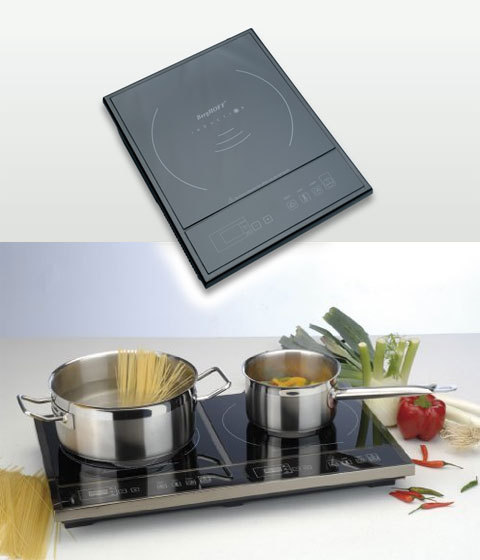 tinyhousesmallspace:  Induction Cooktop for a tiny house