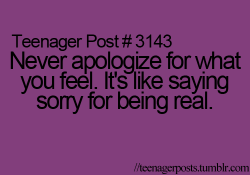 So True… REBLOG !