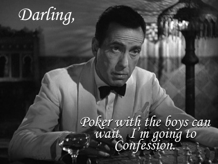 Good Catholic Husbands…Bogart.