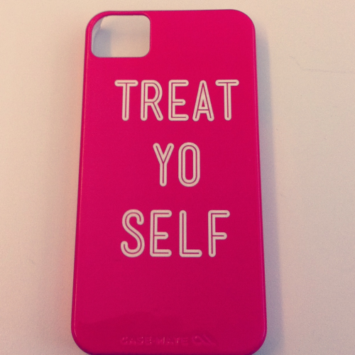 Best iPhone case ever. Love.