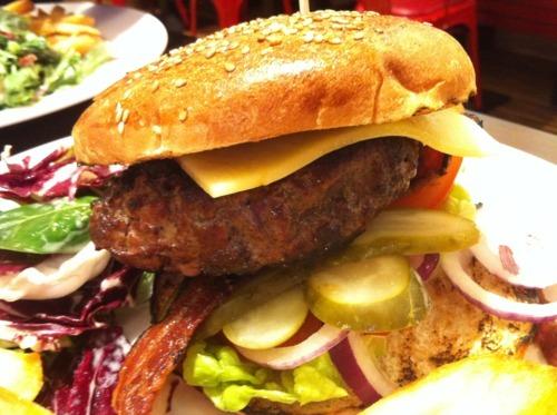 Balans Burger