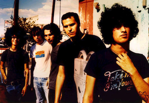 "At The Drive In are set to reunite! The El Paso five-piece posted a tweet earlier today, announcing the end to their hiatus. ""¡ ATTENTION ! To whom it may concern: AT THE DRIVE-IN will be breaking their 11 year silence THIS STATION IS …NOW…OPERATIONAL"""