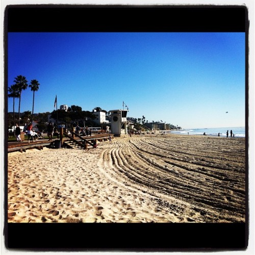 Taken with Instagram at Laguna Beach