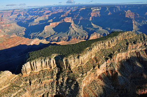 Good News: A Victory for the Grand Canyon The Obama administration announced today  measures that will protect the Grand Canyon from future mining  activities on over a million acres of public land. In particular, today's decision to institute a mining moratorium will foreclose against the permitting of new uranium mines in the Grand Canyon area. Read more.Photo: Grand Canyon NPS