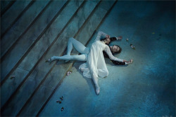 theballetblog:   Romeo and Juliet