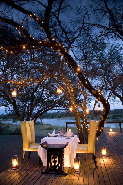 georgianadesign:  Travel South Africa (the original). Chitwa Chitwa Private Game Preserve by Idee_Per_Viaggiare.