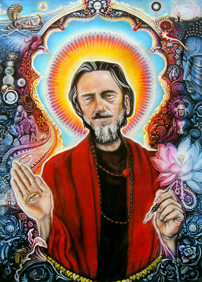 this-is-not-me:  Alan Watts.