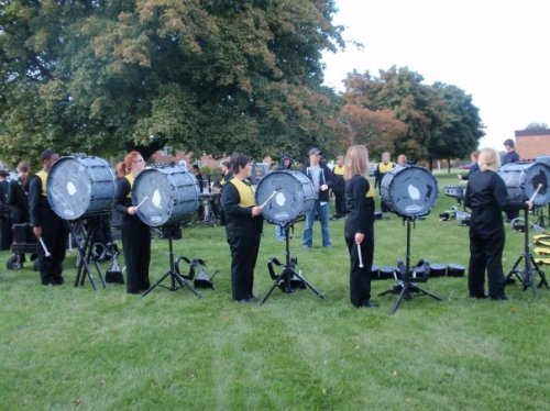 yes, this is two years old. no we are never doing six basses again.