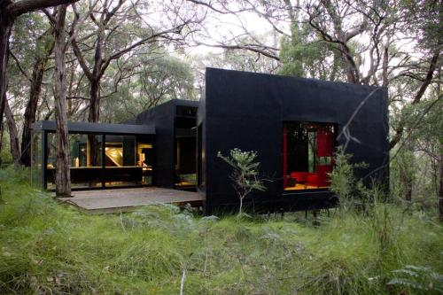 theabsolution:  'Red Hill Residence' (Victoria, Australia) by David Luck Architecture