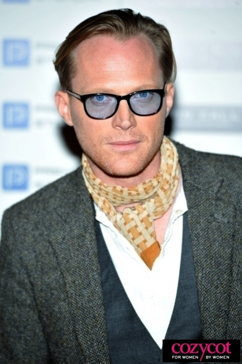 fuckyeahmargincall:  Paul Bettany at the Margin Call premiere in London tonight