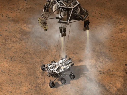 12 Most Anticipated Space Missions of 2012