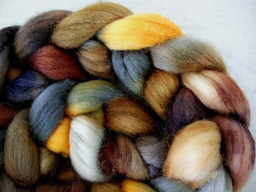 ohhellyeahspinning:   obliviate0o: bog from hello yarn by operatingmanual on Flickr.  .