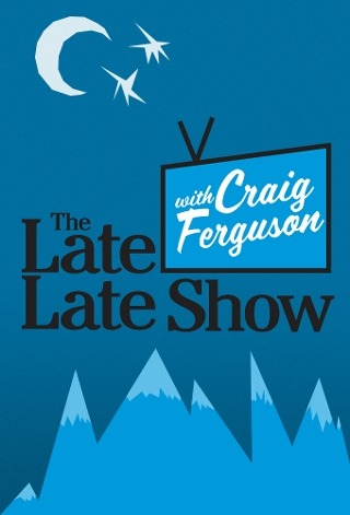 I am watching The Late Late Show with Craig Ferguson                                                  11 others are also watching                       The Late Late Show with Craig Ferguson on GetGlue.com