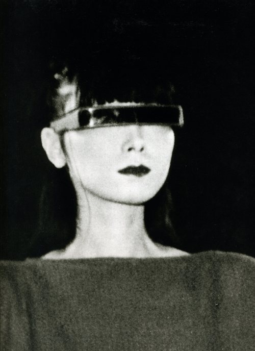 thewindowpain:  By Issey Miyaki (1977)