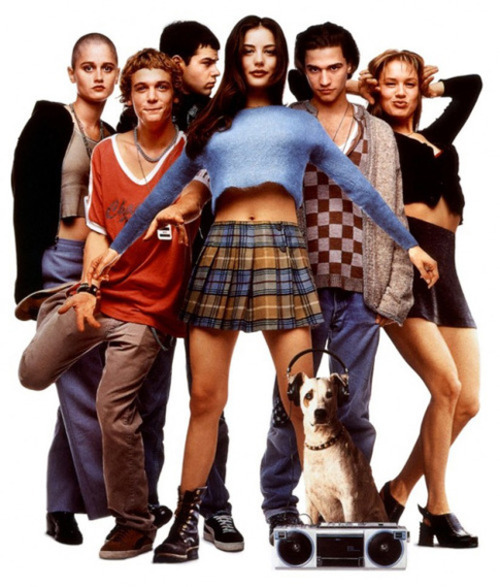 littlelolitagirl:  Empire Records, Open til Midnight  Empire Records appreciation blog 2012.