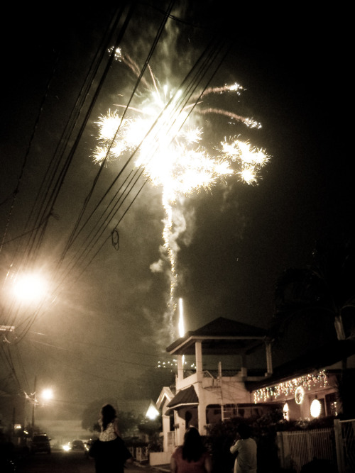 BLOGGED: New Year's Eve & Beyond